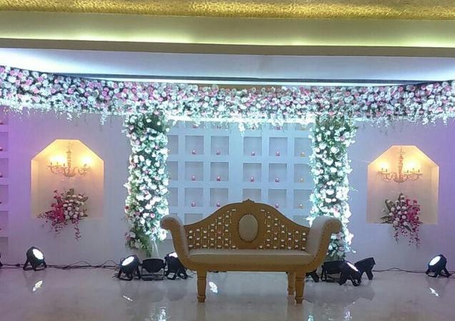 Vijay Raja Thirumana Mandapam Medavakkam Chennai - Banquet Hall