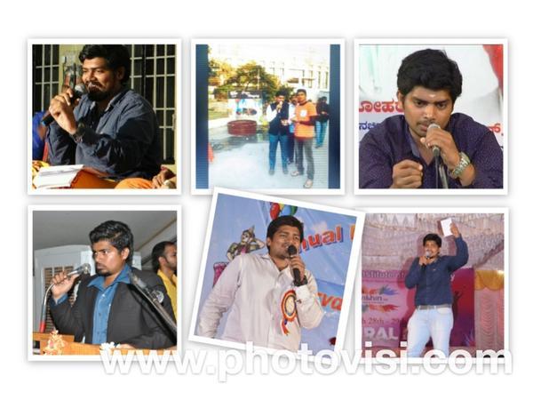Emcee Subbu | Bangalore | Anchor Mc