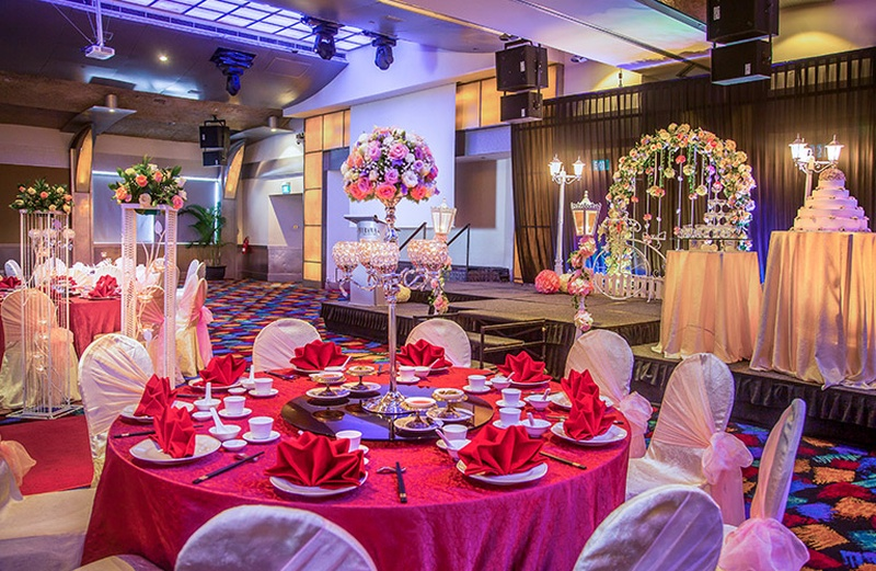 Affordable Wedding Venues in Varanasi for A Budget Wedding Ceremony