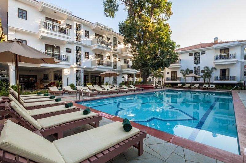 Novotel Goa Resort And Spa, Candolim, Goa
