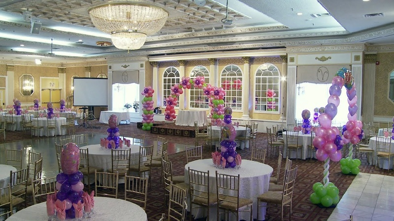 5 Birthday Party Halls in Bangalore to Have a Buoyant Bash
