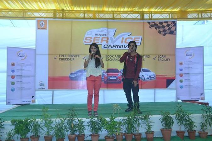 Shaurya Saxena | Mumbai | Anchor Mc