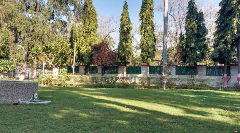 a photo of Railway Narmada Club