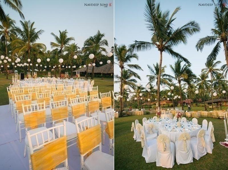 Goa: A wedding in heaven