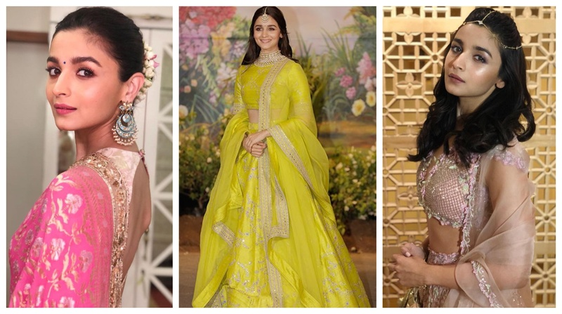 10 times Alia Bhatt gave us major bridesmaids outfits goals!