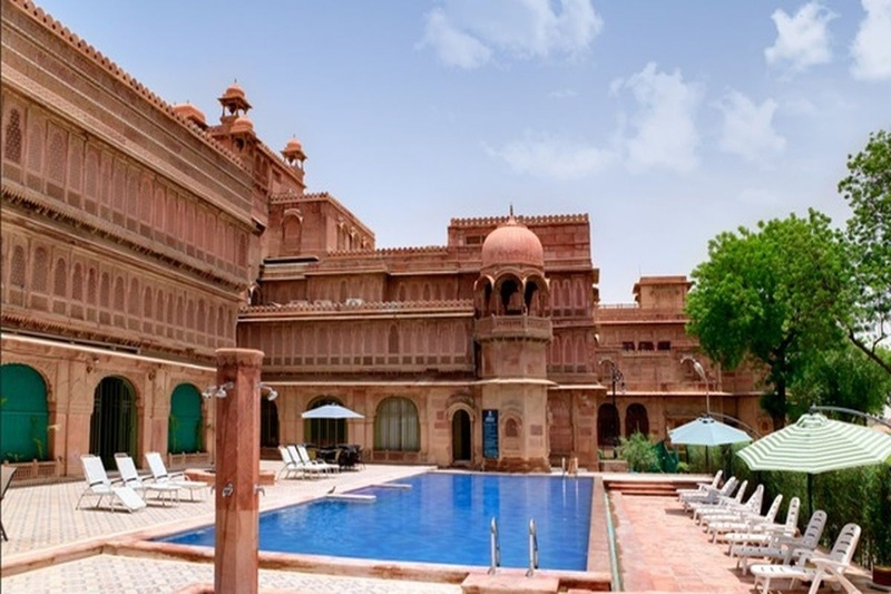 List of Marriage Halls in Bikaner to Celebrate a Fantastic Wedding Ceremony