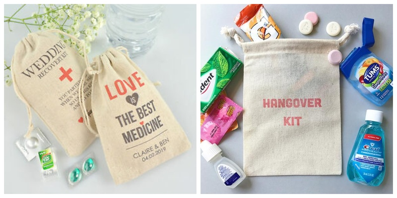10 Things to Include in a Hangover Kit