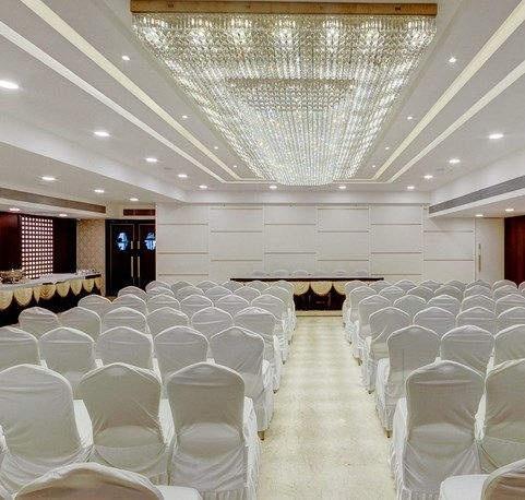 Rajora Banquet Hall, Malad West, Mumbai