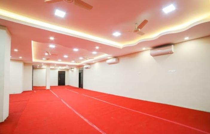 Ruchira Villa Bharatnagar Nagpur - Banquet Hall