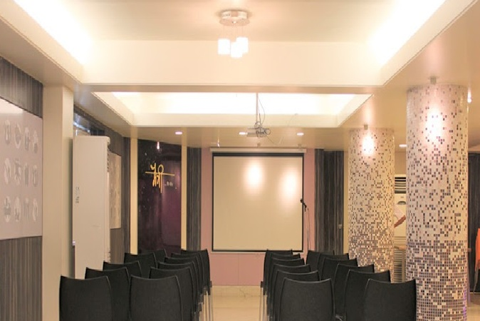 Maitree The Place Swargate Pune - Banquet Hall