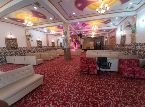 Upadhyay Banquet and A/C Hall Mandoli Delhi - Banquet Hall
