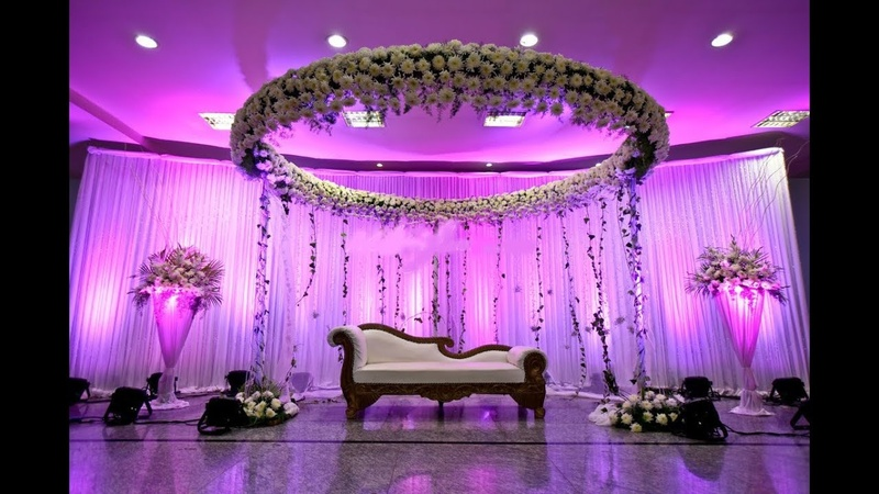 Best Marriage Halls in Chennai to Host your Auspicious Large Scale Wedding