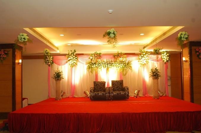 a photo of Hotel Mangal City