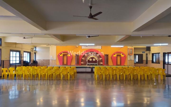 Padmawati & Shreeniwasa Mangal Karyalaya Alandi Pune - Banquet Hall