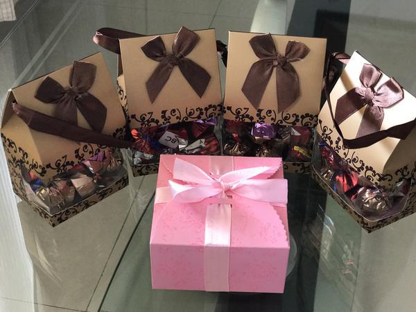 Chocoindulge | Mumbai | Wedding Gifts