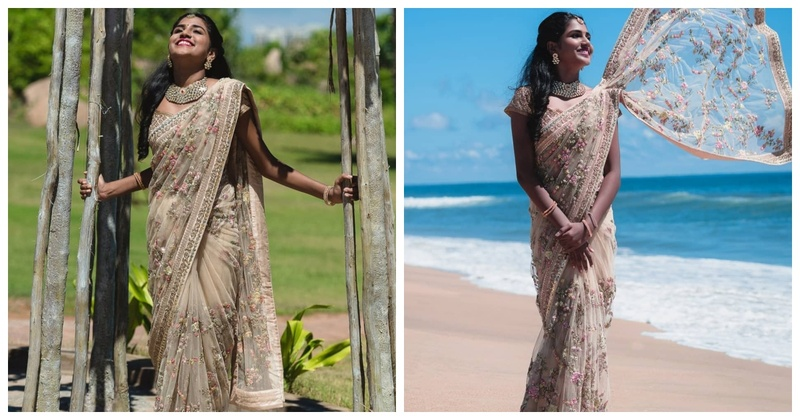 10 Bridal Sarees that deserve a spot in your bridal trousseau!