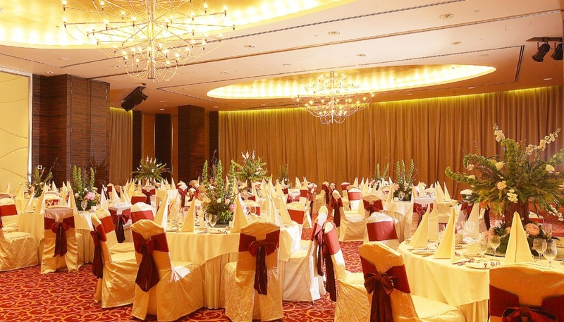 Popular Marriage Halls in Patna to Host a Dazzling Wedding