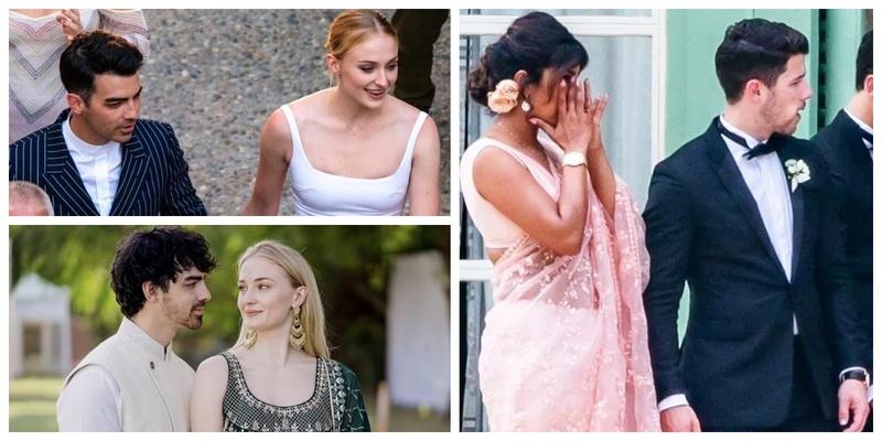 #Jophie – Decoding Sophie Turner & Joe Jonas' Wedding in Paris