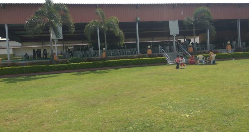 Sai Ram Gardens Nagole Hyderabad - Wedding Lawn