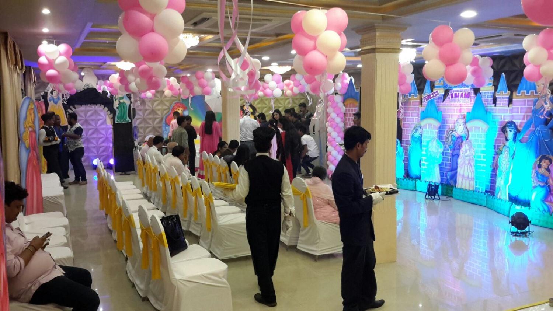 Kasbah Grand Banquet Goregaon West Mumbai Banquet Hall
