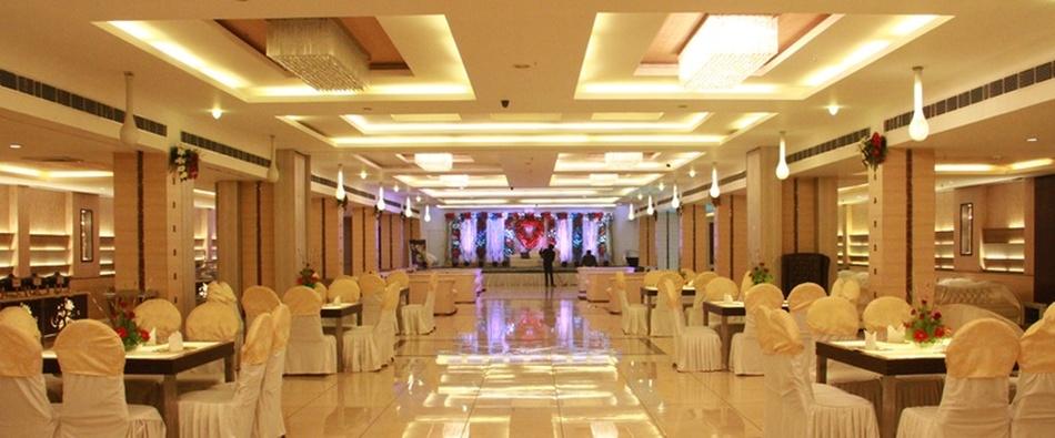 Le Grand Regency Greater Noida Delhi Banquet Hall