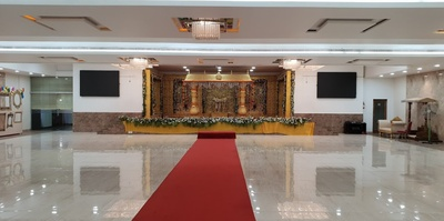 vasantham-thirumana-maaliggai-chromepet-chennai Top marriage halls in Chromepet for a memorable wedding! Venues