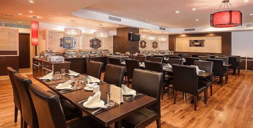 Red Xpress Salt Lake City Kolkata - Banquet Hall