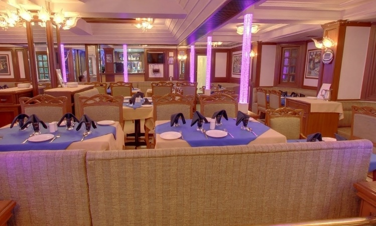 Picasso Goregaon West Mumbai - Banquet Hall