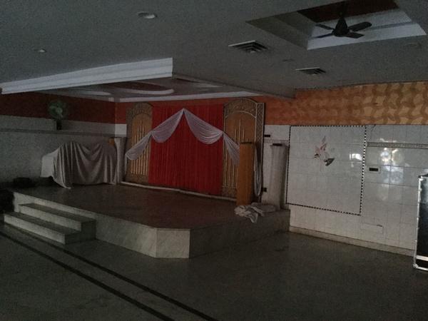 Astha Guest House Kidwai Nagar Kanpur - Banquet Hall