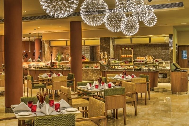 Meuse Jupiter Business and Luxury Hotel, Pathardi Phata, Nashik