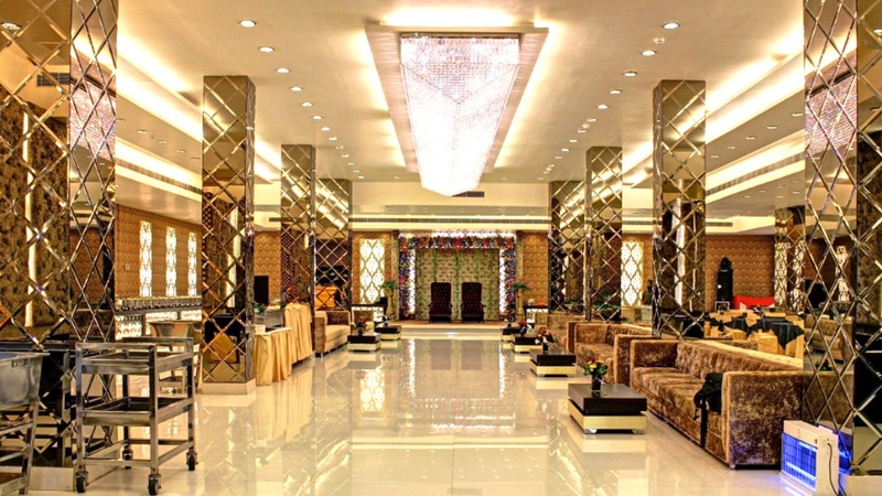 Popular banquets near Yerawada, Pune for a beautifully inspiring wedding!