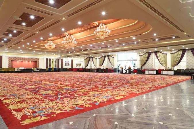 MarrieVilla Resorts Ferozepur Road Ludhiana - Banquet Hall