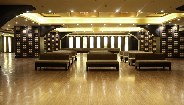 The Stadel Saltlake City Kolkata - Banquet Hall