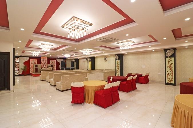 Grand5 Resort, Meerut Bypass Road, Meerut