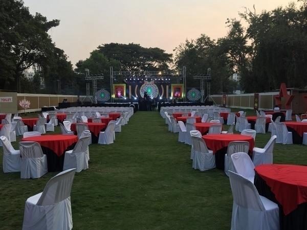 Republic Lawn, Koregaon Park, Pune