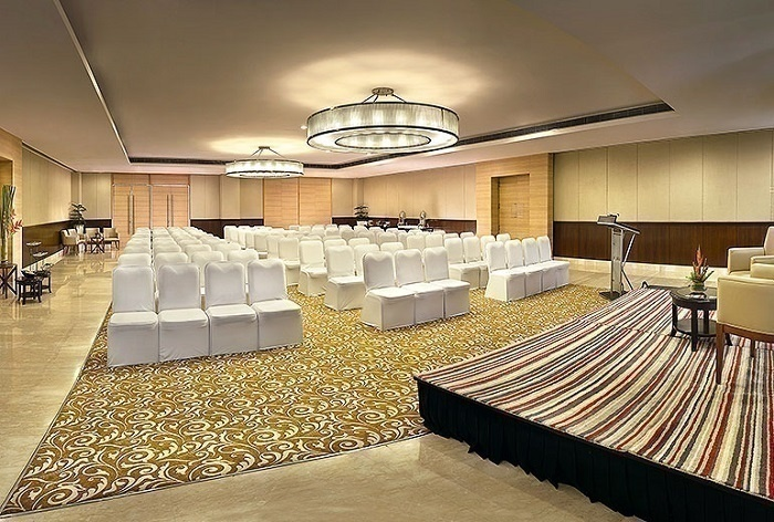 Four Points by Sheraton - NH-8