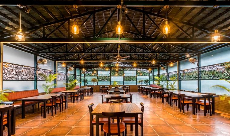 Prestige Stay Inn Mathikere Bangalore - Banquet Hall