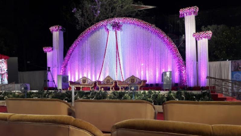 Dr TR Naravane Banquet Kandivali West Mumbai - Banquet Hall