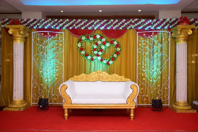 BL Party Hall Chromepet Chennai - Banquet Hall