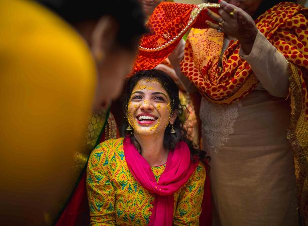 The Fabulous Weddings | Delhi | Photographer