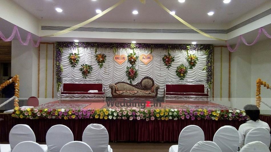 K Stars Hotel Cbd-Belapur, Mumbai   Banquet Hall   Wedding ...
