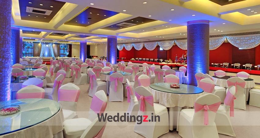 J.K. Banquets Prabhadevi Mumbai - Banquet Hall