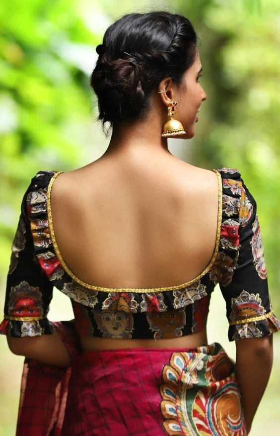 Latest Blouse Design Ideas To Check Out This Indian Wedding Season Bridal Wear Wedding Blog