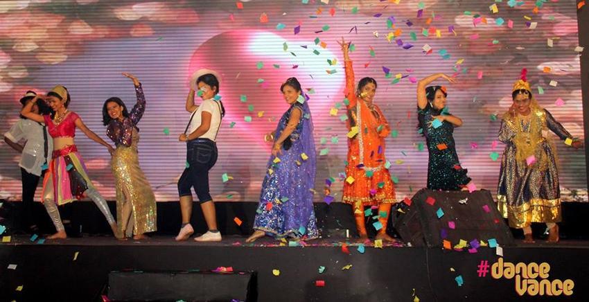 DanceVance | Mumbai | Variety Arts