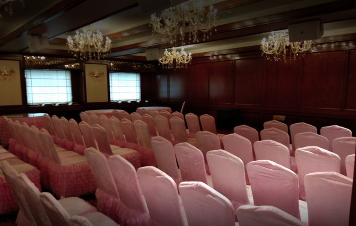 Corona Banquet Hall RajaRajeshwari Nagar Bangalore - Banquet Hall