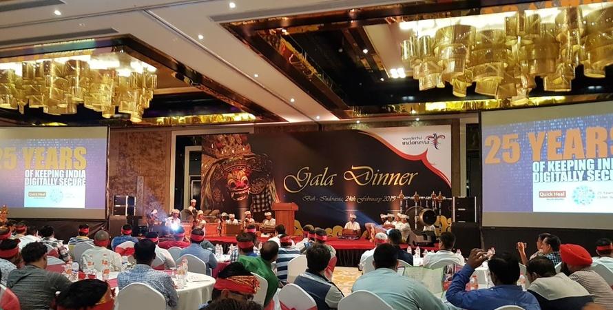 Kapadia Wadi Banquet Hall Althan Surat - Banquet Hall