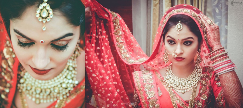 Vicky  & Pallavi Mumbai : A Traditional Wedding Ceremony Shot in a Vintage Tone