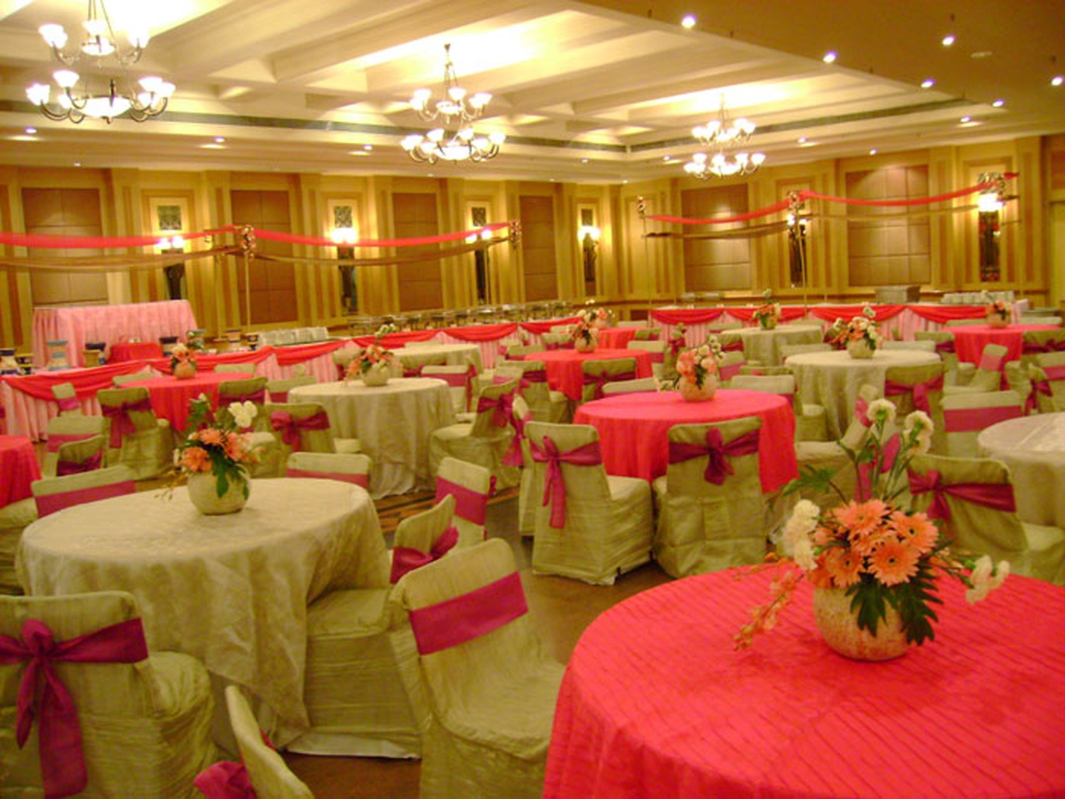 Balaji events wedding planner in lucknow lucknow weddingz overview junglespirit Images