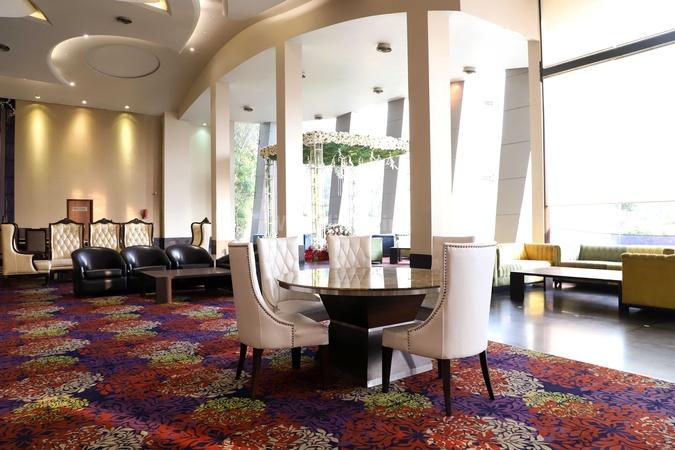 Kingsville Resorts Ferozepur Road Ludhiana - Banquet Hall