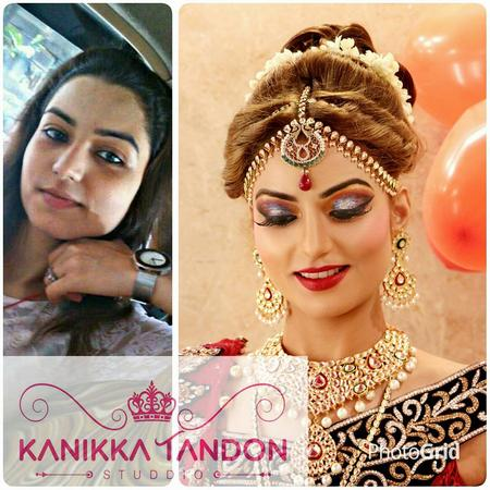 Kanikka Tandon Studdio | Delhi | Makeup Artists